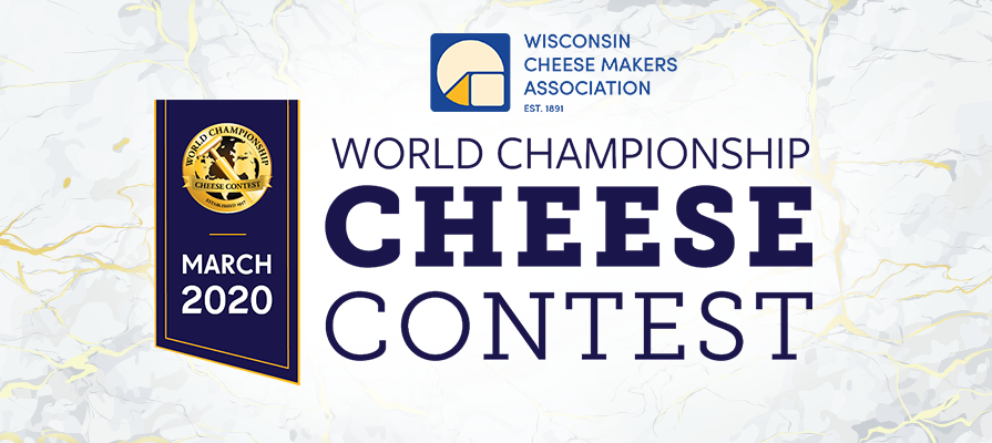 World Championship Cheese Contest Now Open for Entries