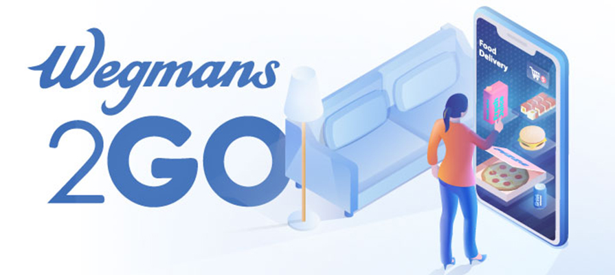 Wegman App Ups Convenience for Customers