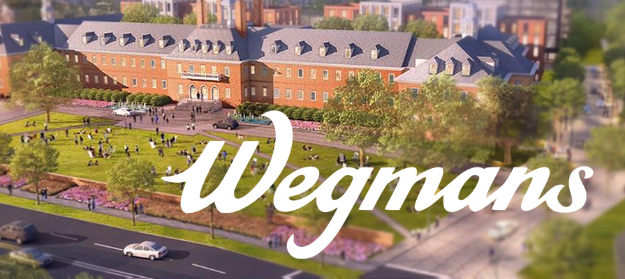 Wegmans Signs Deal for First-Ever Washington DC Store