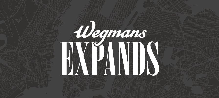 Wegmans to Open New Store in Manhattan in 2023; Colleen Wegman and Steven Roth Share
