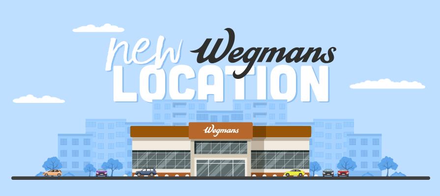 Wegmans Continues Expansion Plans