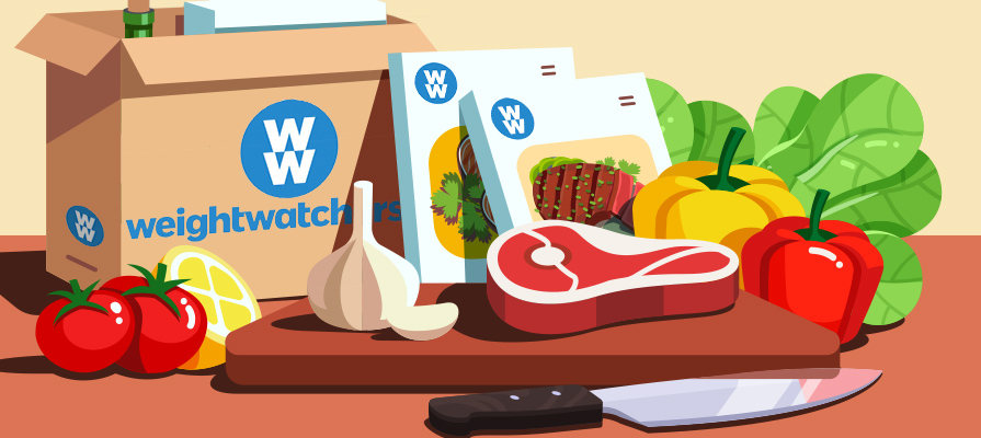 Weight Watchers Rivals Blue Apron with Soon-to-Launch Meal Kits