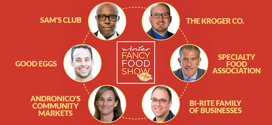 2017 Winter Fancy Food Show Features Some of the Biggest Names in Retail