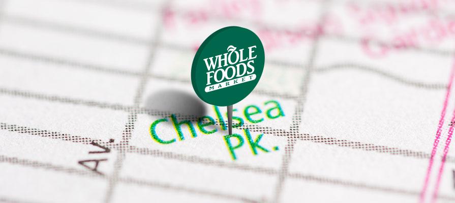 Whole Foods Market Opens Bodega-Like Store Format