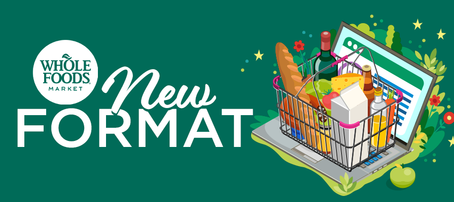 Whole Foods Market Debuts First-Ever, Online-Only Format in Brooklyn, New York