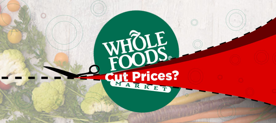 Whole Foods Leaders Look to Lower Prices