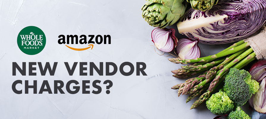 Whole Foods Email Reveals Amazon Prime Sales Charged to Vendors