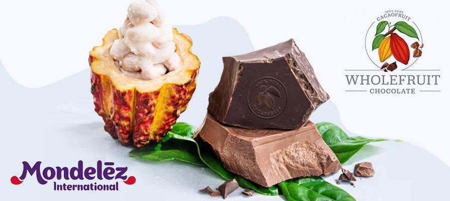 Mondelēz International Announces New Brand CaPao