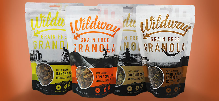 Kelli Koehler Divulges the Wildway of Life with Grain-Free Granola Lines