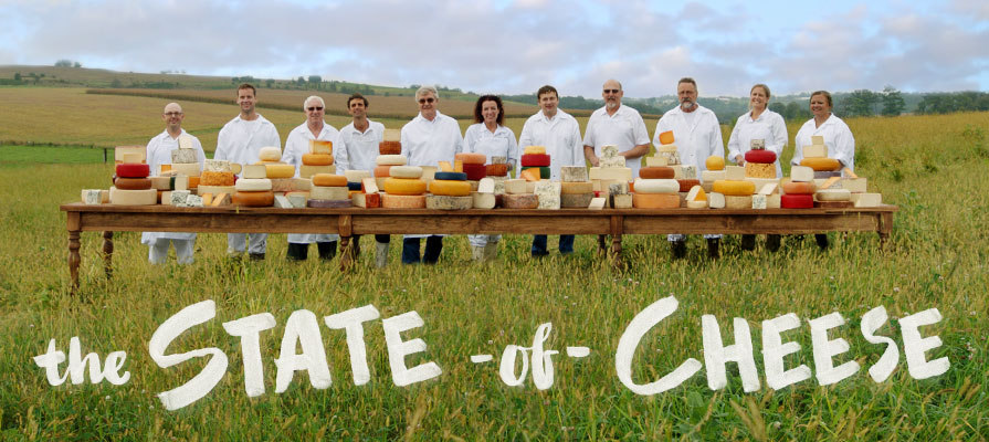 Dairy Farmers of Wisconsin Brings Wisconsin Cheese Brand to Life