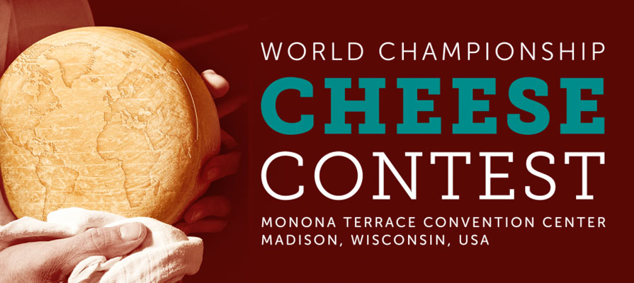 WCMA Announces  World Championship Cheese Contest Submission Deadline Quickly Approaching