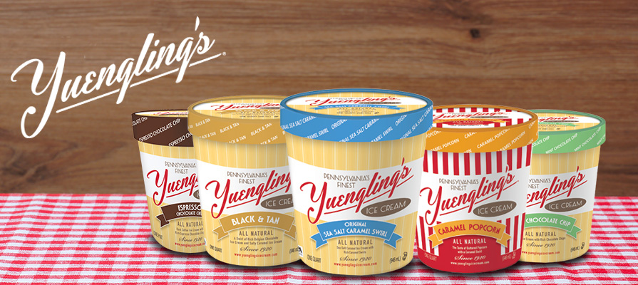 Yuengling's Ice Cream Corporation Begins Accepting Investments