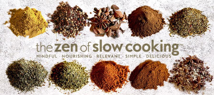the zen of slow cooking's Meg Barnhart Discusses Fresh Food Promotion Opportunities