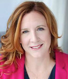 Deb Holt, Chief Merchandising Officer, REAL FOOD FROM THE GROUND UP®