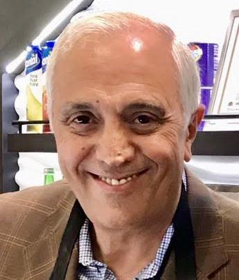 Salvatore Salzarulo, Co-Owner and Co-Founder, Lioni Latticini