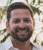 Chris Sherrill, E-Commerce and Direct Sales Manager, Maple Leaf Farms
