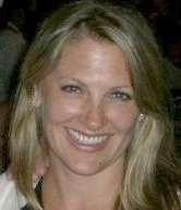 Rusti Porter, Chief Marketing Officer, KRAVE