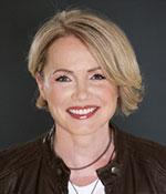 Helena Lumme, President and Co-Founder, Hälsa Foods