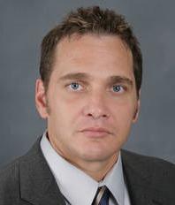 Gary Alstott, Chief Procurement Officer, Novolex
