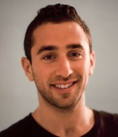 Aaron Greenwald, President, REAL FOOD FROM THE GROUND UP®