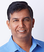 Srini Venkatesan, Executive Vice President, Walmart Global Technology