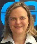 Katrin Bridges, Senior Vice President of Innovation, Greater Topeka Partnership