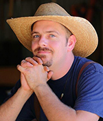 Drew Speroni, Farmer and Owner, Early Bird Farm and Mill
