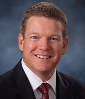 Rick Anderson, Chief Executive Officer, Almark Foods