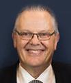 Dick Turanski, Co-Founder, GloryBee