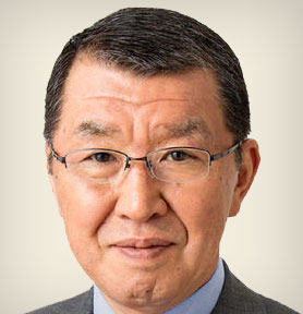 Kazuki Furuya, President, Seven-Eleven Japan Co., Image via Nikkei Asian Review
