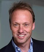 Hein Schumacher, Chief Executive Officer, Royal FrieslandCampina N.V.