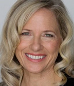 Jeanne David, Founder and Chief Executive Officer, Outer Aisle