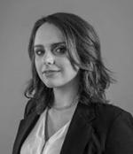 Ada Desmond, Marketing Manager, Les Trois Petits Cochons