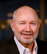 Steve Presley, Chairman and Chief Executive Officer, Nestlé USA