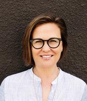 Karine Blake, Director of Marketing, Président®