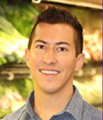 Diego Romero, Corporate Communications Manager, Sprouts Farmers Market