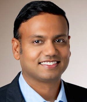 Ram Krishnan, CEO, PepsiCo Greater China