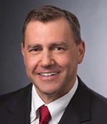 Steven G. Sunderland, Executive Vice President of Store Operations, Dollar General