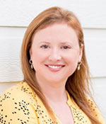 Jessica Johnson-Keller, Regional Vice President, Southwest Region, Whole Foods Market