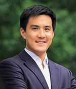 James Ku, SVP of Realty, Walmart China