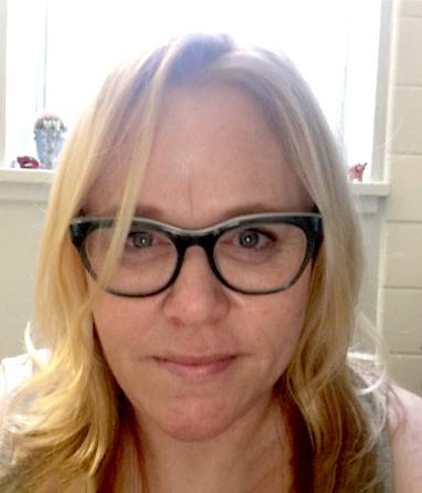 Jeanine Creighton, Vice President, McKenna Marketing