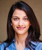 Tabassum Zalotrawala, Chief Development Officer, Chipotle