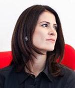 Janda Lukin, Chief Marketing Officer, Campbell's Snacks