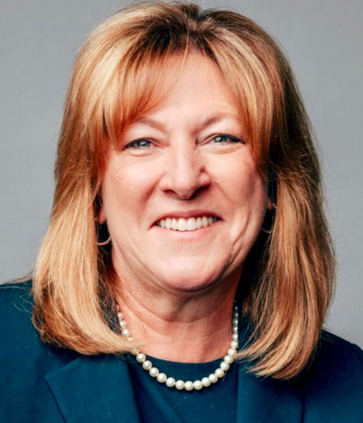 Therese Gearhart, President and CEO, Women's Foodservice Forum