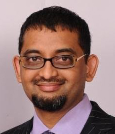 Vinnie Raghavan, Vice President - Strategic Sourcing for Asia, Novolex
