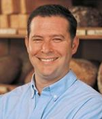 Jonathan Davis, SVP of Innovation, La Brea Bakery