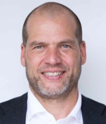 Kees Kruythoff, Chairman and Chief Executive Officer, LIVEKINDLY Co.