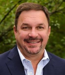 Steve Morris, Executive Vice President Supply Chain, Atlantic Natural Foods