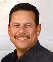 Manuel Berber, President, Mi Rancho