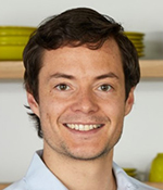 Marcel Comtois, Vice President of Procurement, HelloFresh US